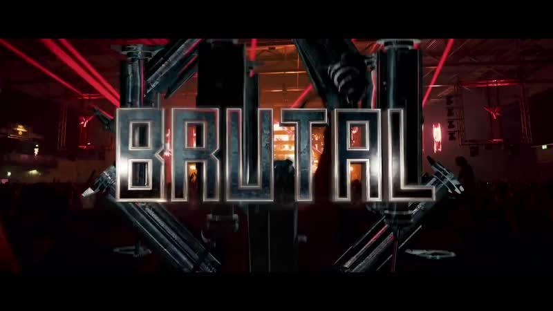Radical Redemption Brutal 7 0 HQ Official