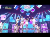 Comeback Stage 180817 Live High (
