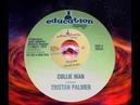 Triston Palmer Collie Man 12 1979