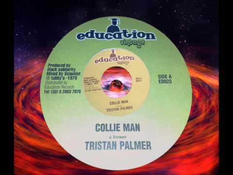 Triston Palmer - Collie Man 12 1979
