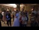 """Невеста — Оленька и ее команда """"Гейши""""😘 волнуют сердца волшебными танцами😂😉🎉💃💃"""