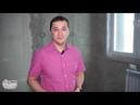Ремонт большой двухкомнатной квартиры с сауной в Кирове. Калинина 40 - ЖК ОЛИМП .Часть 1