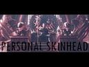 Marvel Personal Skinhead