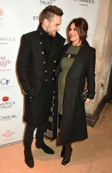 Шерил Коул рассказала о жизни после расставания с Лиамом Пейном