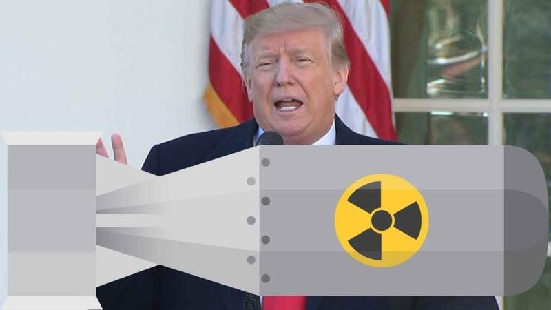 US Begins Making Low-Yield Nuclear Warhead Ordered by Trump Admin – Nuke Agency