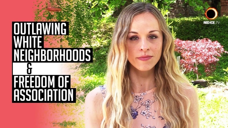 Outlawing White Neighborhoods Freedom of Association