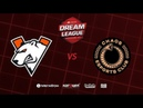 Vs Chaos Esports Club, DreamLeague Season 11 Major, bo3, game 3 [Smile Godhunt]