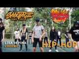 Sabotage Dance Camp 2018 | Choreo by Repina Lisa | Hip-Hop