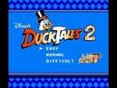 Duck Tales 2 NES/Famicom 1993