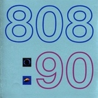 808 State альбом Ninety