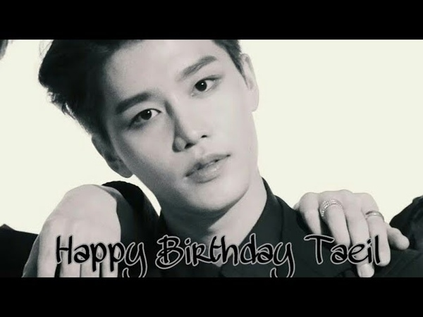 Moon Taeil | NCT | AUSTIN MAHONE - MMM YEAH | Happy Birthday Taeil~