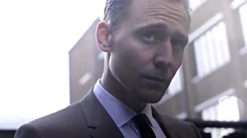 Tom Hiddleston   Том Хиддлстон   vine