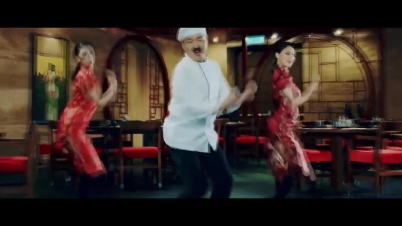 Süleyman Kaya - Shake Your Body (vk.com/vidchelny)