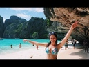 PHI PHI Island tour! What to expect THAILAND Vlog day 4