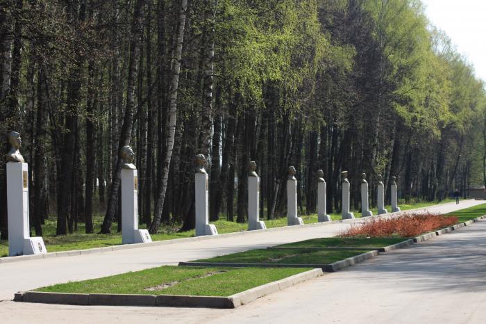 В Нижегородской области состоится мероприятие, посвященное 75-летию подвига Героя СССР Л.И. Новожилова