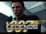 James Bond 007 - Legends #GAMESOUNDMIX# FINAL