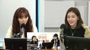 Радио   Джекён и Джин Киджу на SBS Radio