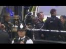 Наезд на пешеходов в Лондоне расследуют как теракт