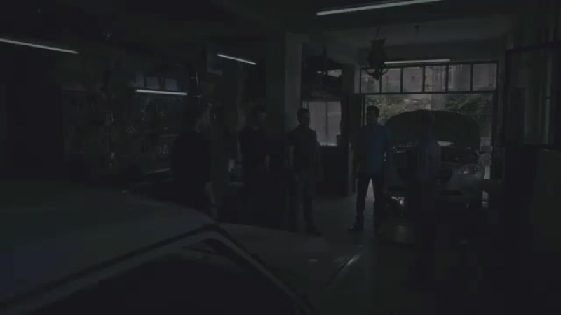 Трейлер сериала Söz 52 серия 2 фрагмент