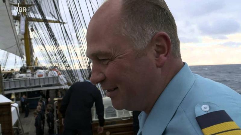 Die Nordreportage: Zwischen Takelage und Seemannsknoten (HD)