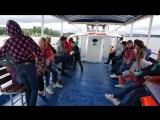 Кораблик Орешек-Шлиссельбург
