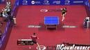 German Open: Fan Zhendong-Dimitrij Ovtcharov