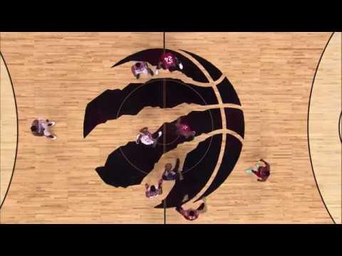 Торонто Рэпторс - Вашингтон Уизардс Обзор матча НБА 14022019