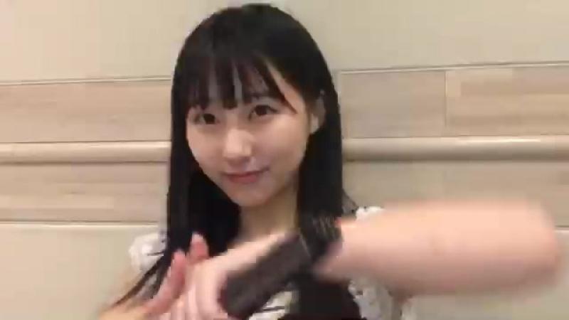 45. Tanaka Miku - 12 Byou (HKT48)