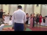 То чувство, когда не умеешь танцевать, но тааак хочется :)