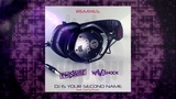 C-BooL feat. Giang Pham - DJ Is Your Second Name (TWISTERZ &amp Waveshock Remix)