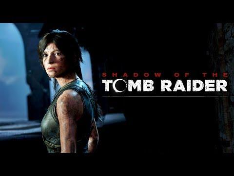 Shadow of The Tomb Raider   Часть 1