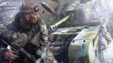 Battlefield 5 Официальный трейлер многопользовательского режима