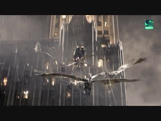 Sony Movie News - Фантастические твари: Преступления Грин-де-Вальда