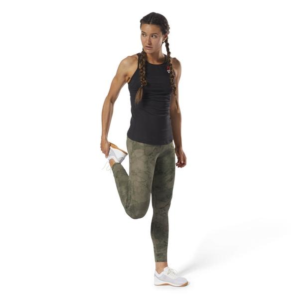 Спортивная майка Reebok CrossFit Tech