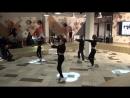7Выпускной модельной школы ProModels - Танец в стиле Vogue 4.02.2018 Нижнекамск