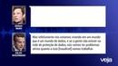 Sergio Moro diz que parlamentares também podem ter conversas vazadas