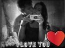Девочка моя любимая