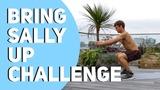 Bring Sally Up Challenge SQUATS I Tom Daley