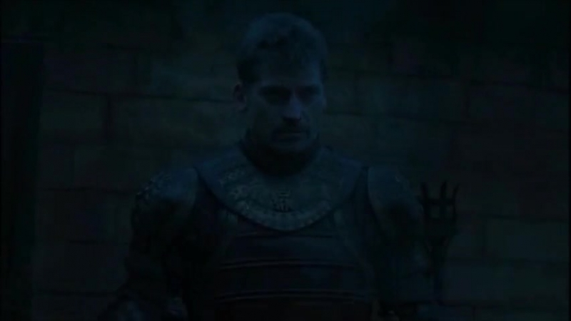 Jaime and Brienne - How Will I Know