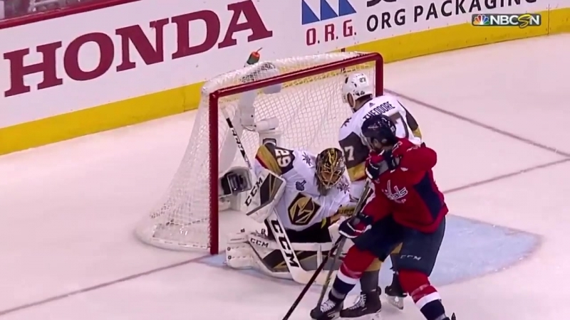 Как Овечкин выиграл кубок Стенли How Ovechkin won the Stanley Cup