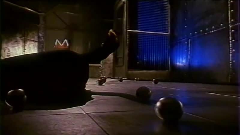 «Научная секция пилотов» (1996) - триллер, мистика, сюрреализм. Андрей И