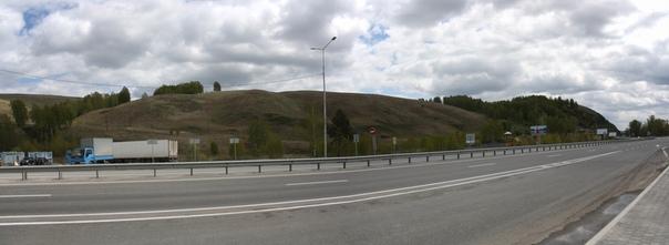 Большой холм но еще не гора