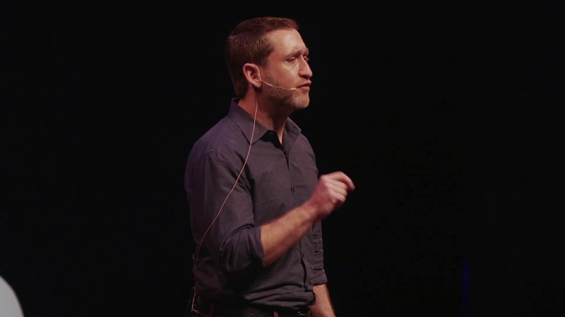 Great Leaders Do What Drug Addicts Do | Michael Brody-Waite | TEDxNashville