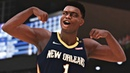 NBA 2K19: Zion Williamson Pelicans Mixtape
