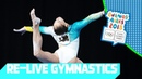 RE LIVE Day 06 Artistic Gymnastics Youth Olympic Games 2018  Buenos Aires