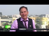 KEISER REPORT CARTEL MEMBER DISCOVERS LABOR UNIONS.