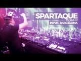 Spartaque @ Input for Radio Intense Barcelona