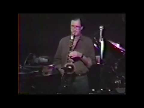 Michael Brecker Band My One And Only Love Pit Inn Tokyo 1987