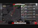 Euro Truck Simulator 2/Евро Трек Симулятор - Катаем по Европе 18 ОСТОРОЖНО МАТ!