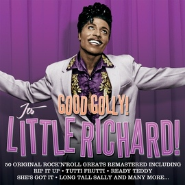 Little Richard альбом Good Golly It's Little Richard
